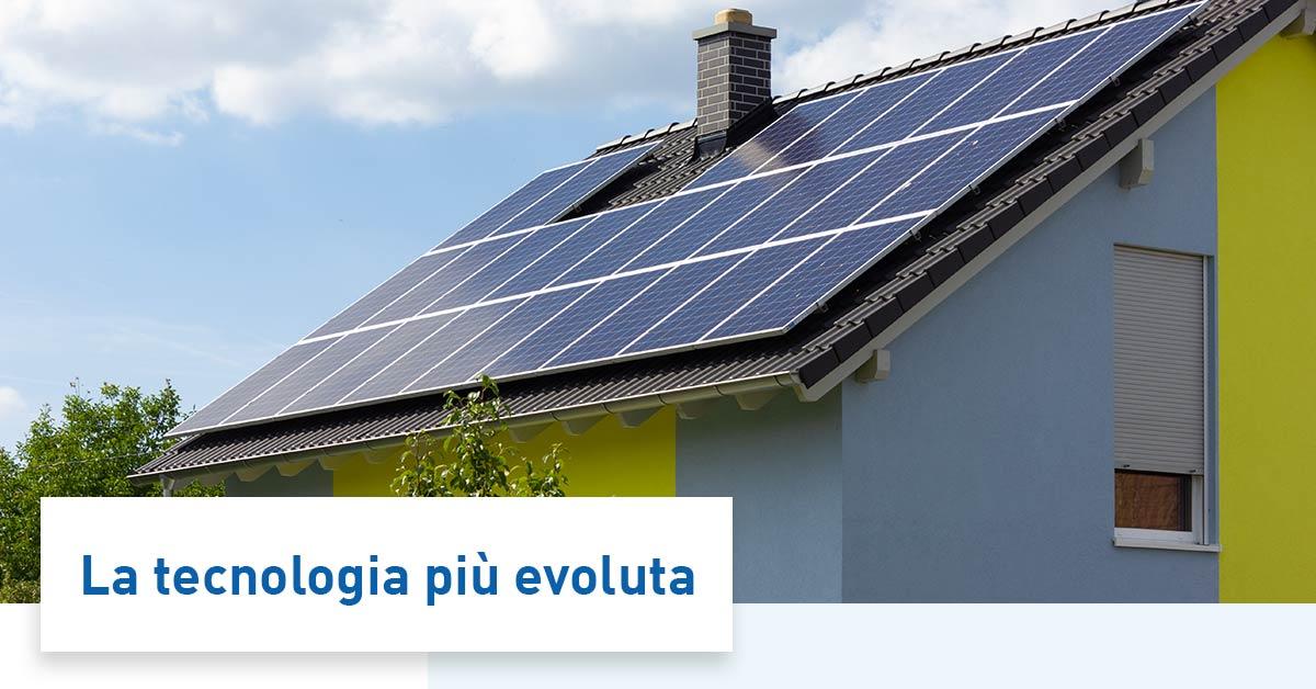 Inverter ibrido vs inverter tradizionale fotovoltaico