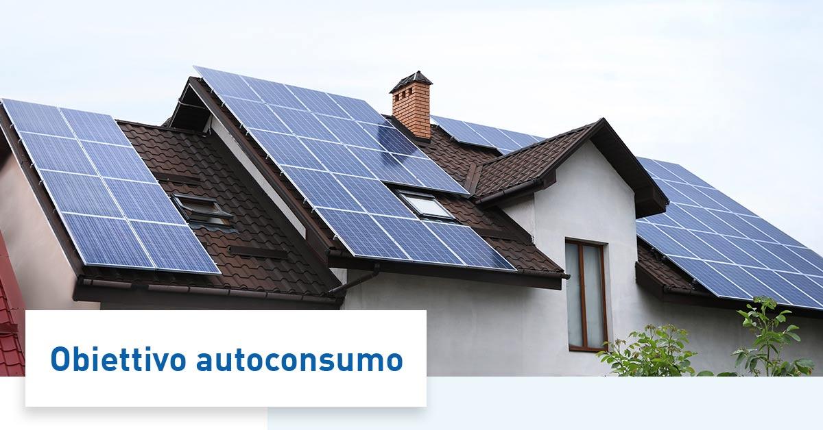 Quanto produce un impianto fotovoltaico