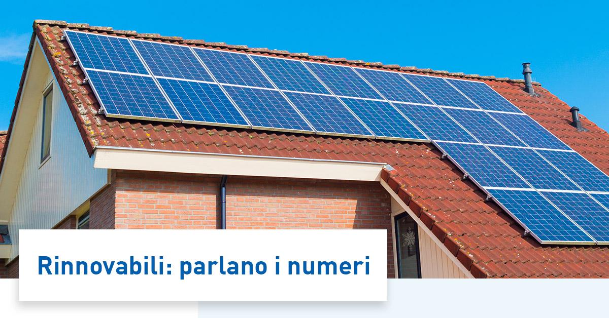 Fotovoltaico con accumulatore: perché è un trend in crescita