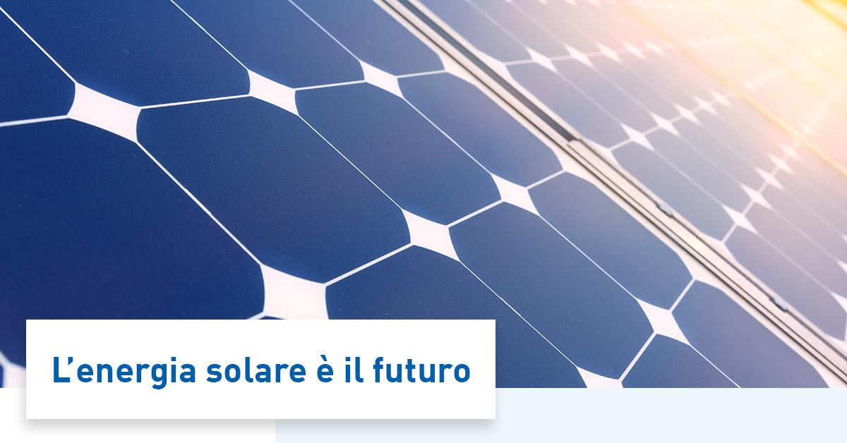 Pannello fotovoltaico: come funziona e quale convenienza c'è