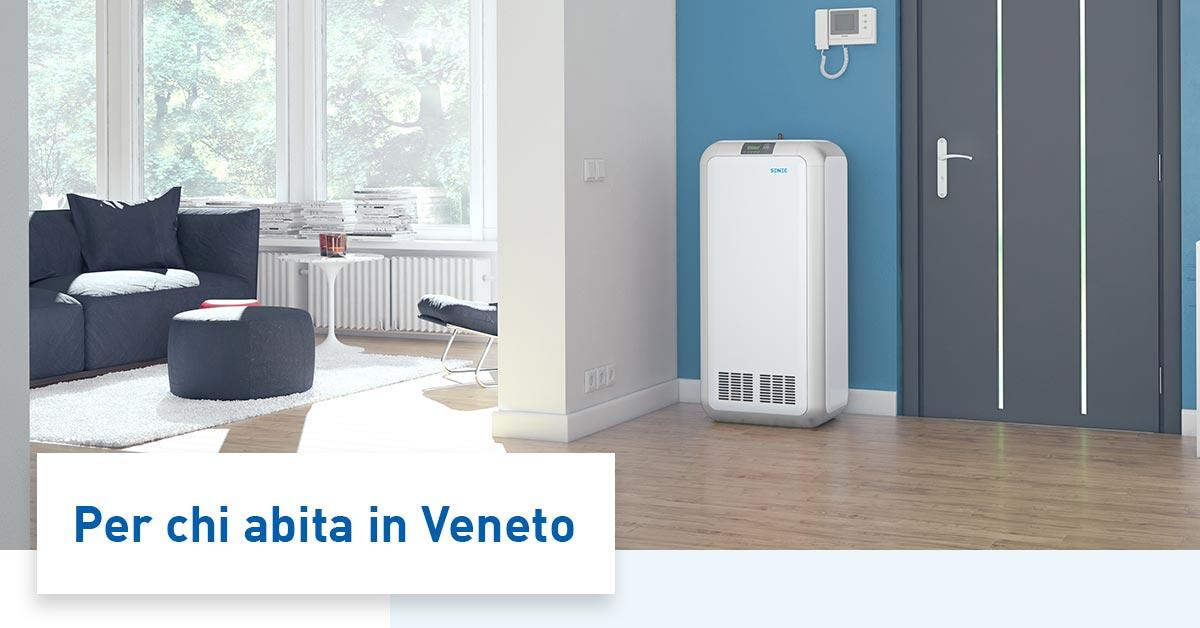 Batteria Fotovoltaico a costo ZERO, Batteria Fotovoltaico Incentivi per il Veneto